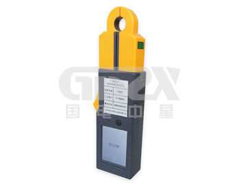ZXDJ-1 Single Phase Clamp type Phase Tester Ac Leakage Current Clamp Meter